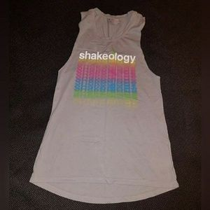 Shakeology Muscle Top